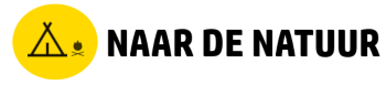 Logo naar de natuur